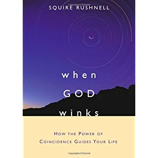 When God Winks: How the Power of Coincidence Guides Your Life (1) (The Godwink Series)
