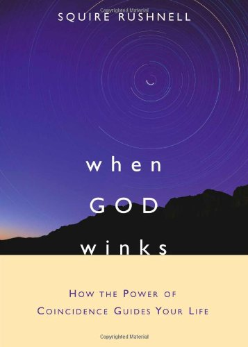 When GOD Winks: How the Power of Coincidence Guides Your Life (The Godwink - Mall North Bend