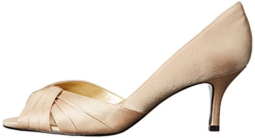 gold Sposa Oro Donna Nina Bridal Da Culver Scarpe c00q4R