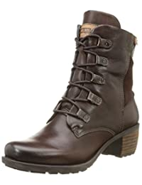 Pikolinos Womens Le Mans 838 Leather Boots