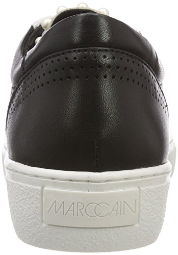 Multicolor Sh White black 910 Zapatillas Para 61 Marc Kb And L61 Mujer Cain Pqw48Uxn8