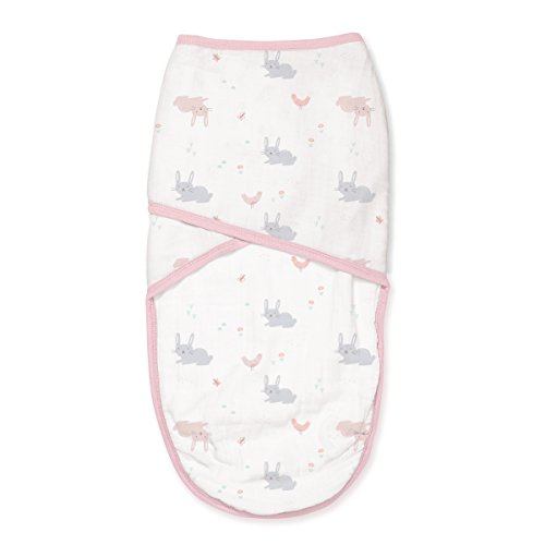aden anais Swaddle Pastoral Large