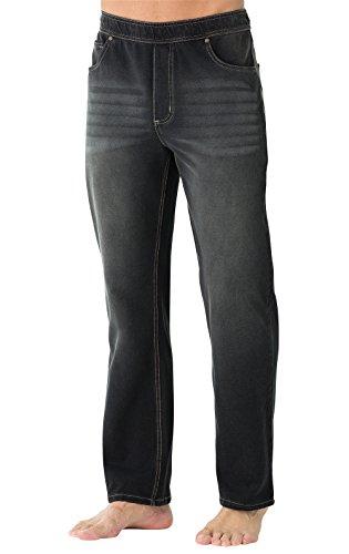 PajamaJeans Straight Denim Jeans Vintage product image