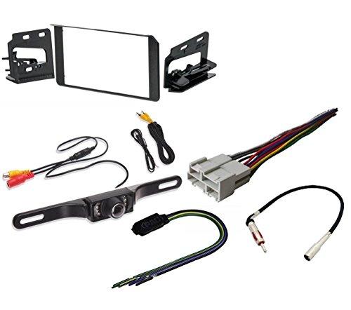 review and sale of cadillac night vision camera wiring comparison rh cstio org Cadillac Thermal Camera Cadillac FLIR