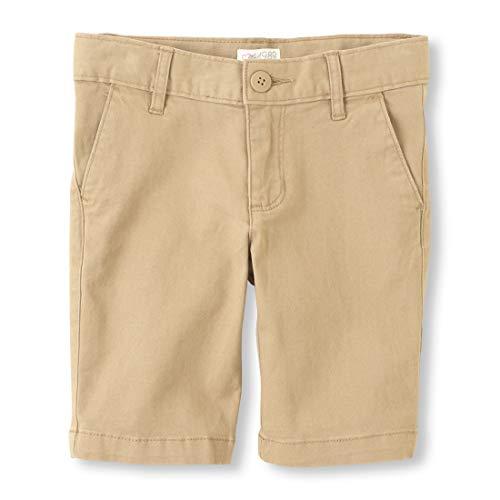 The Children's Place Girls' Uniform Shorts