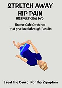 Stretch Away Hip Pain