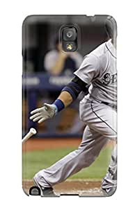 Shirley P. Penley's Shop Hot QS8YLD8DET7MRTYK seattle mariners MLB Sports & Colleges best Note 3 cases