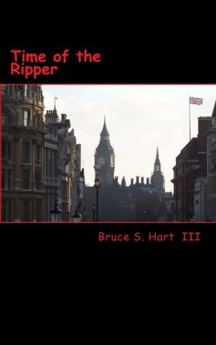 Time of the Ripper (The Time Travelers) ebook