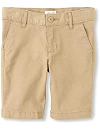 Girls' Uniform Shorts