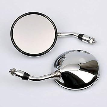 2x Specchio retrovisori compatibile per HO VT 750 1100 Shadow 88210 MBA 670 88210 MAH 620