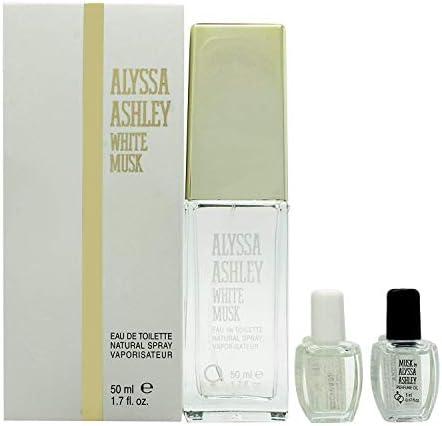 Alyssa Ashley Parfum Koffer