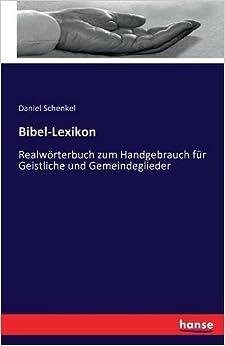 Bibel-Lexikon