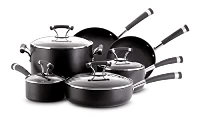 Circulon Contempo Nonstick 10-Piece Cookware Set
