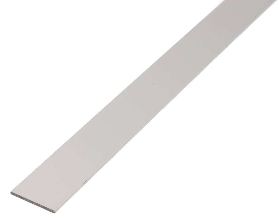 GAH-Alberts Barre plate en aluminium, 473013