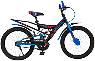 Up to 50% off on MAD MAXX Cycles
