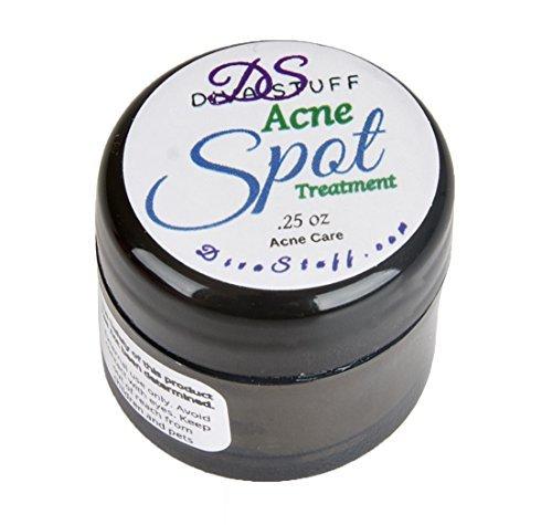 spot acne treatment