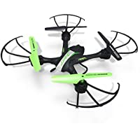 Goolsky Original JJR/C H33 2.4G 6 Axis Gyro CF Mode One-key Return 3D Flip RC Drone