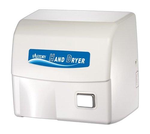Fastdry HK1800ES Fastdry Hand Dryer 110/120 volt - Push Button