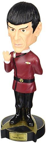 Star Trek The Wrath of Khan Spock Bobble Head