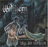 Dead Hot & Ready Witchburner by Witchery