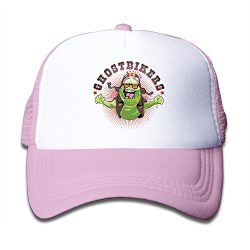 Price comparison product image Elnory Fashion Slimer Child Funny Baseball Cap Pink