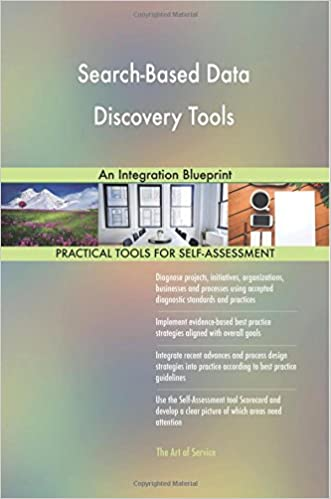 Search based data discovery tools an integration blueprint gerard search based data discovery tools an integration blueprint gerard blokdyk 9781978293694 amazon books malvernweather