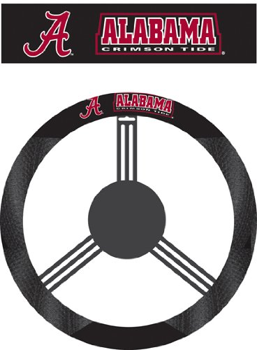 nascar steering wheel cover - 7
