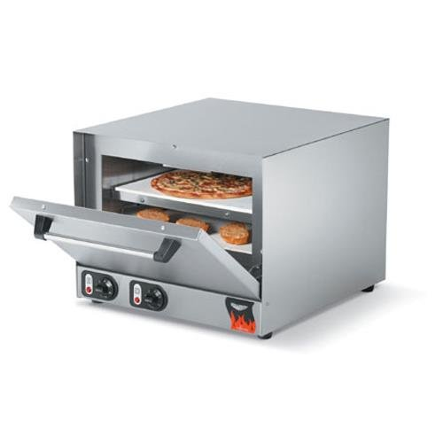 Vollrath (40848) 23'' Countertop Pizza/Bake Oven - Cayenne Series