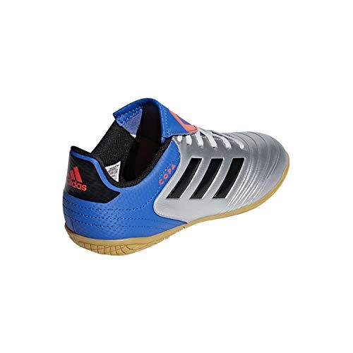 adidas Negb Adulte Multicolore de 4 Tango J 18 Plamet Chaussures Futsal Mixte in Copa HSwxHBFa