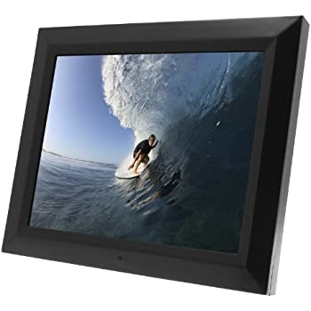 kitvision 20 inch digital photo frame with 1gb of internal memory built in stand - Electronic Photo Frame