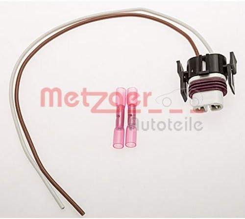 Metzger Kabelreparatursatz Hauptscheinwerfer 2323012