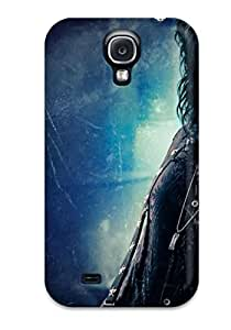 Series Skin Case Cover For Galaxy S4(rock Of Ages)