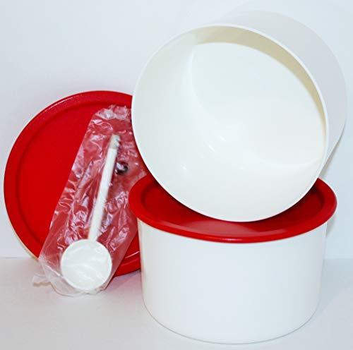 coffee filter tupperware - 1