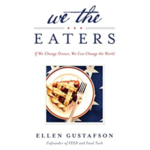 We the Eaters Audiobook