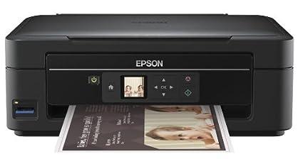 Epson Stylus SX230 5760 x 1400DPI Inyección de tinta A4 30ppm ...