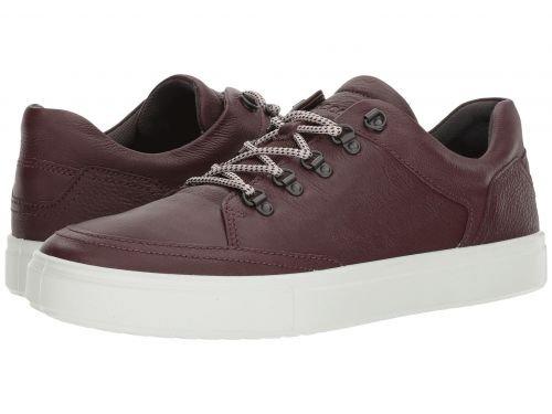 ECCO(エコー) メンズ 男性用 シューズ 靴 スニーカー 運動靴 Kyle Premium Sneaker - Fudge [並行輸入品] B07BLRLKMM
