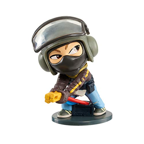 Ubisoft Six Collection Figure - Bandit