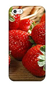 Excellent Design Food Berry Case Cover For Iphone 5/5s