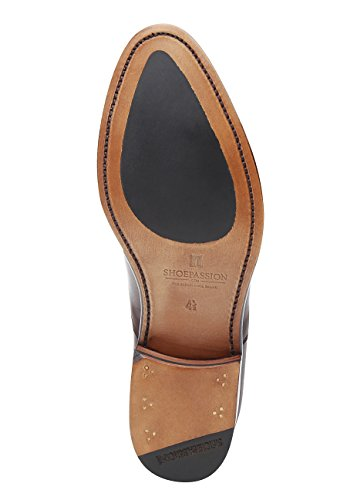 SHOEPASSION No. 1104 Dark Brown clearance very cheap t57ctt