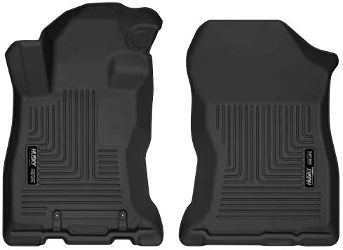 Husky Liners – 54731 Fits 2019 Subaru Forester X-act Contour Front Floor Mats