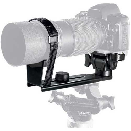 Manfrotto 293 Telephoto Lens Support product image