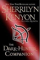 The Dark-Hunter Companion (Dark-Hunter Novels) Kindle Edition