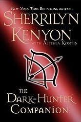 The Dark-Hunter Companion (Dark-Hunter Novels)