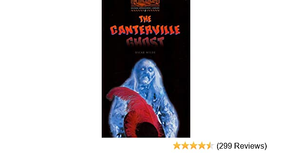 Canterville Ghost Oxford Bookworms Pdf