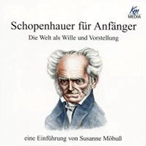 Schopenhauer für Anfänger Hörbuch