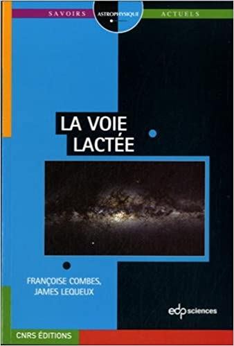 Livre La voie lactée pdf ebook