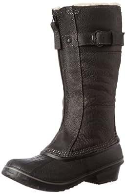 Amazon.com | Sorel Women's Winter Fancy Tall Boot | Snow Boots