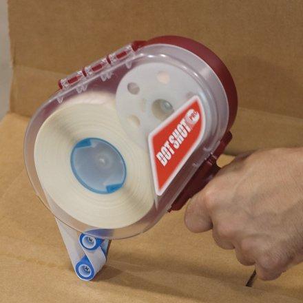 BOXGD103R - BOX 0.50-High Tack Glue Dots by Box