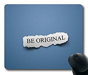 Mousepad, Customized Rectangle Mouse pad,Customize your own mouse pad pattern,be original by mcsharks