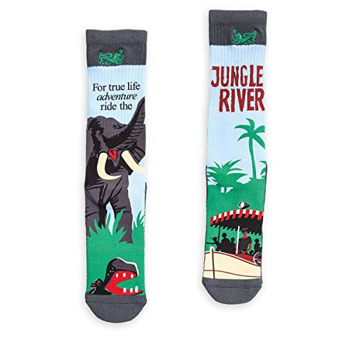 Twenty Eight & Main Jungle Cruise Socks for Men